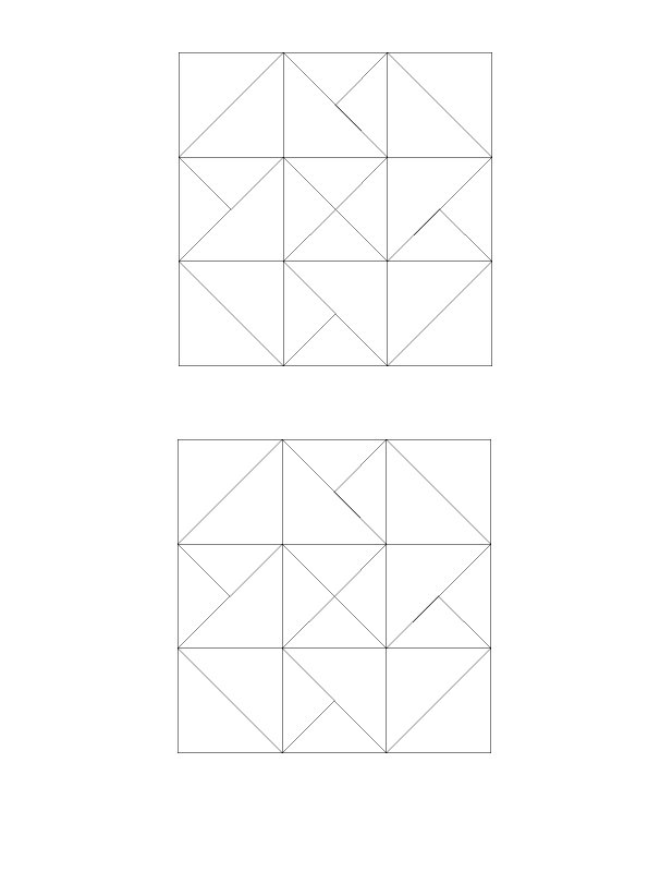 photo about Free Printable Quilting Stencils named Printable Hexagon Template For Quilting -. Quilting Behavior