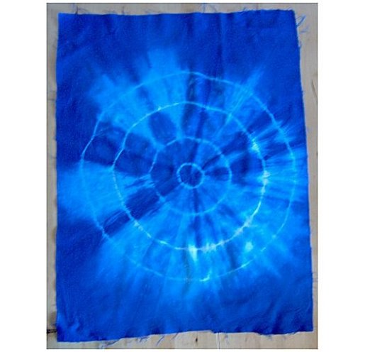 Things To Make And Do Tie Dyeing