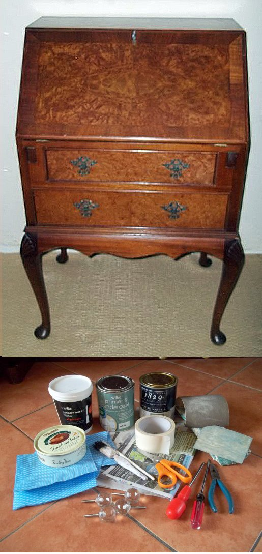 Shabby Chic Furniture Paint | 515 x 1089 · 122 kB · jpeg