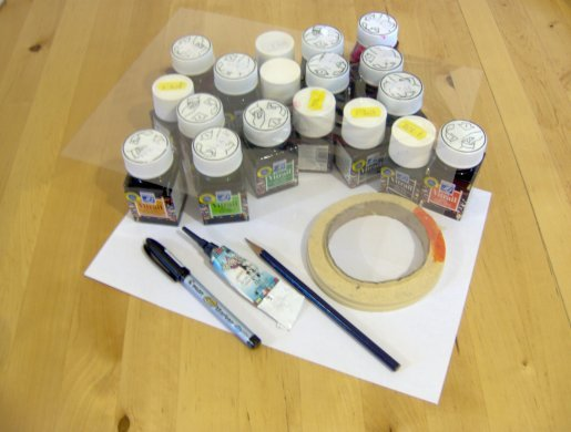 Things to make and do glass painting for What kind of paint do you use to paint glass