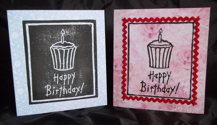 Easy Linoleum Designs Art