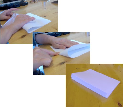 Things to make and do easy to make books for How to make simple things out of paper