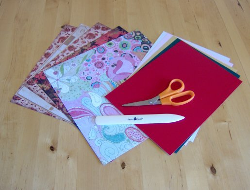 things to make and do - one-piece book