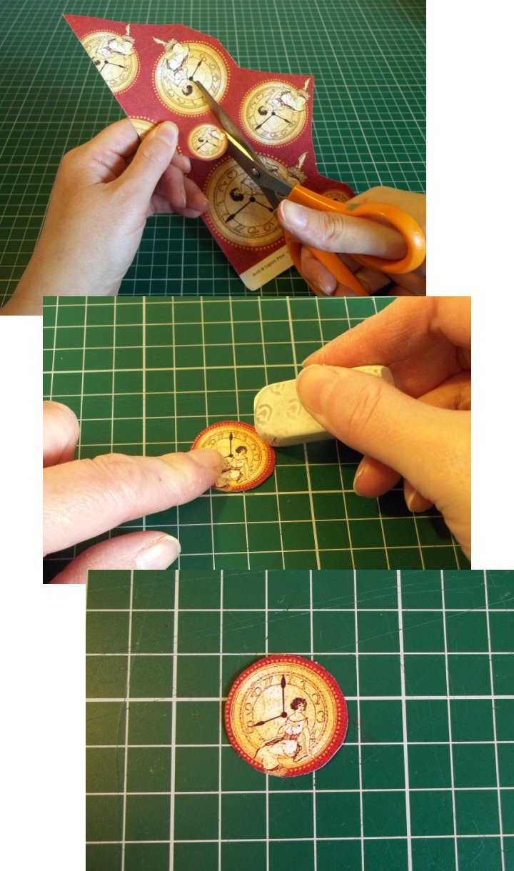 things to make and do bottle top magnets