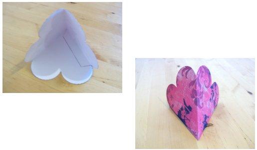 Coisas para fazer e fazer - Valentim do Cone Doce