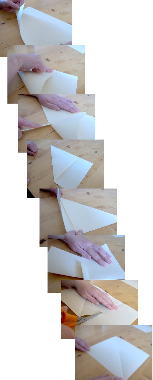 How to Make a Fortune Teller or Cootie Catcher | Origami fortune ... | 1280x515