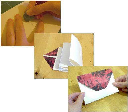 28 How To Make A Letter Envelope Forty Weeks Crafts