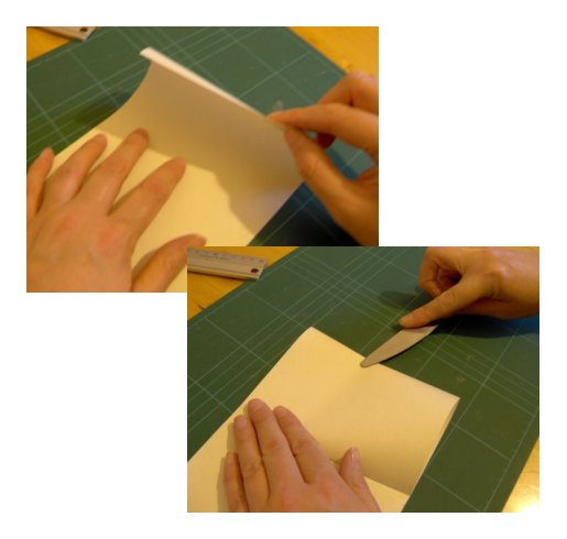 Things To Make And Do Make An All In One Letter Envelope