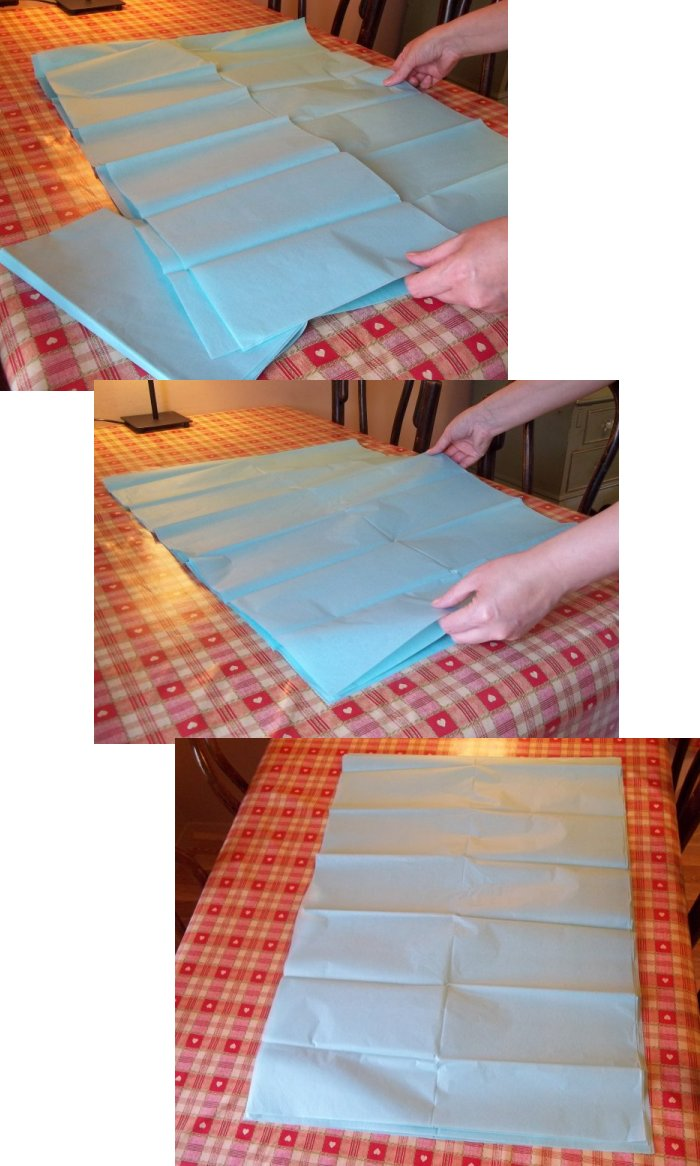how do i make tissue paper pom poms Tissue paper pom poms you'll need: tissue paper & pipe cleaners technique cut your tissue paper into squares the bigger the square, the bigger the pom pom.