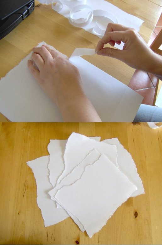 Things to make and do a treasure map or a journal for Things to make with paper