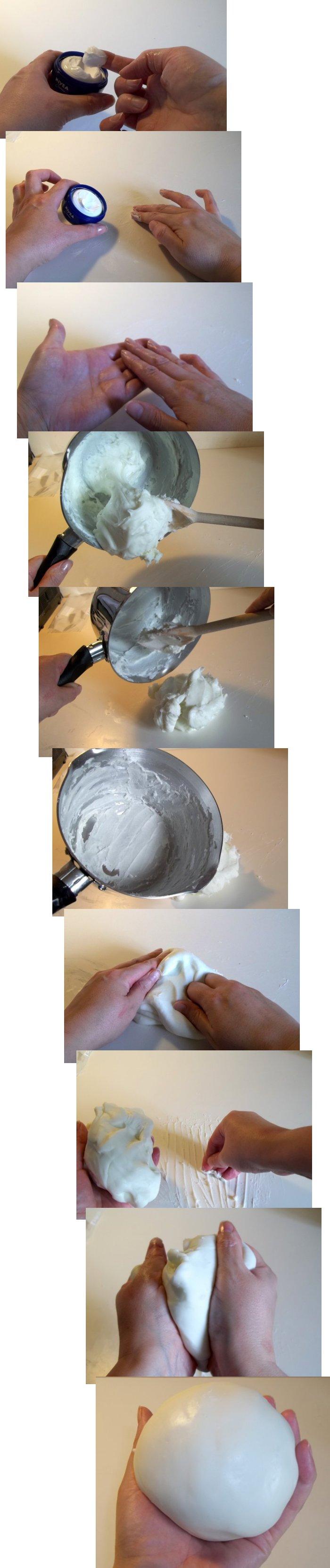 Вещи, чтобы сделать и делают - холодную фарфоровая глина